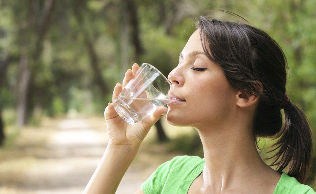 Have Adequate Water