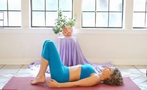Yoga For Weight Loss And Flexibility