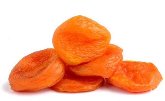 Dried Apricots Use