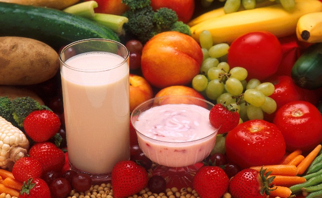 Protein Additives Are Prescribed As Per Body Requirement
