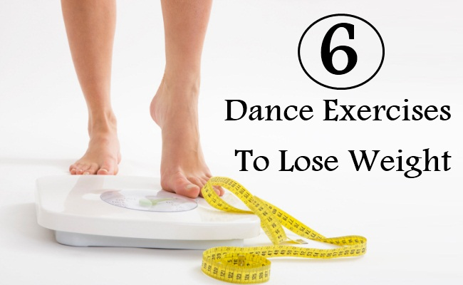 6 Best Dance Exercises To Lose Weight