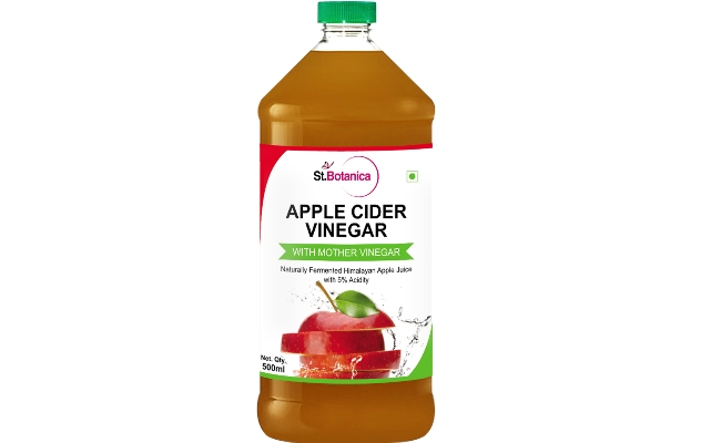 ACV Helps In Suppressing Appetite