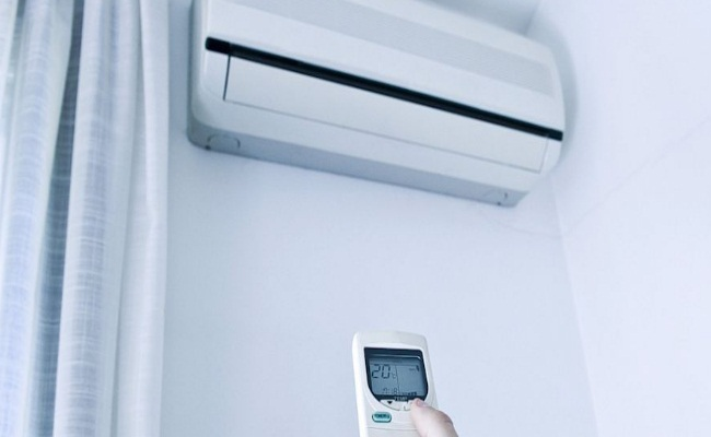 Staying In Air-Conditioned Rooms