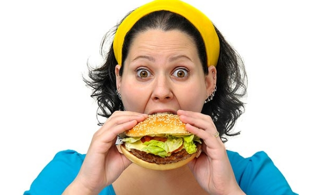 Build Up A Good Food Habit And Try To Stop Obesity