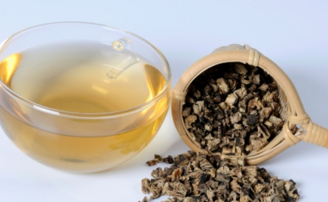 Black Cohosh Tea