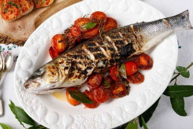 Include Fish To Daily Meal For Omega 3 Fatty Acid