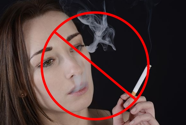 Avoid Drinking And Smoking