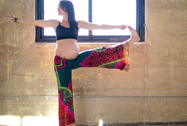 Hast Panangustasana (Extended Hand To Big Tow Pose)
