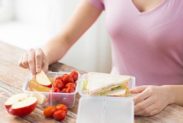 Eat Nutrition Rich Food To Avoid Malnutrition