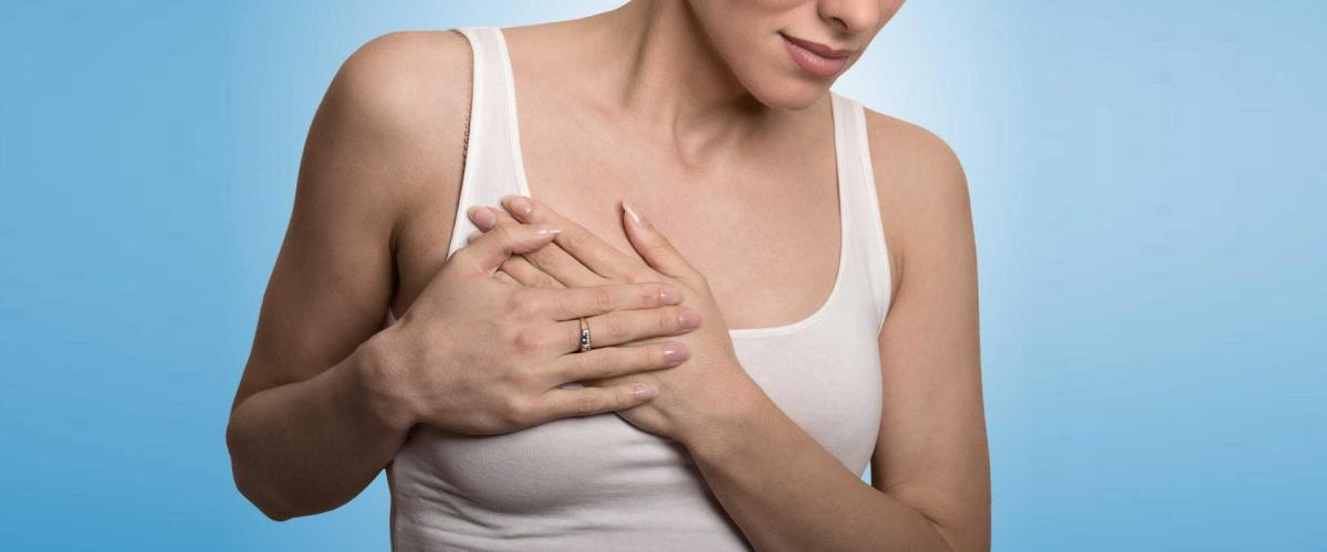 5 Types And Causes Of Breast Discharge