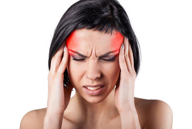 Nausea Caused By Menstrual Migraines
