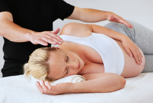 Prenatal Massages