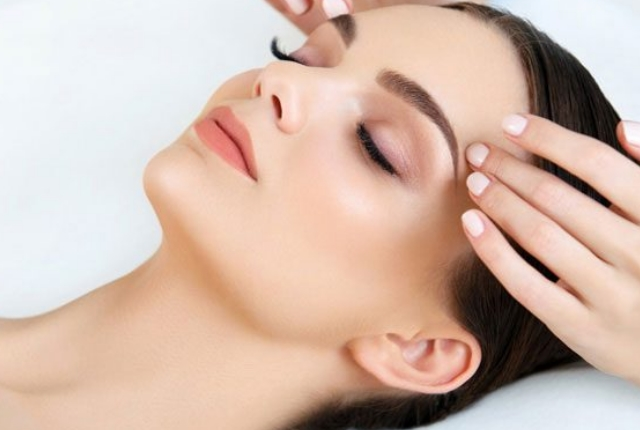 Gentle Massage On Your Skin Can Also Help