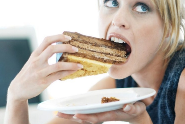 Increase In Weight And Appetite