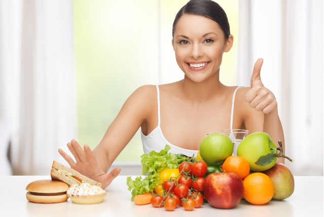Have Warm And Health Diet
