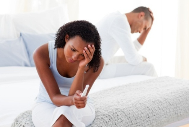 Issues In Conceiving