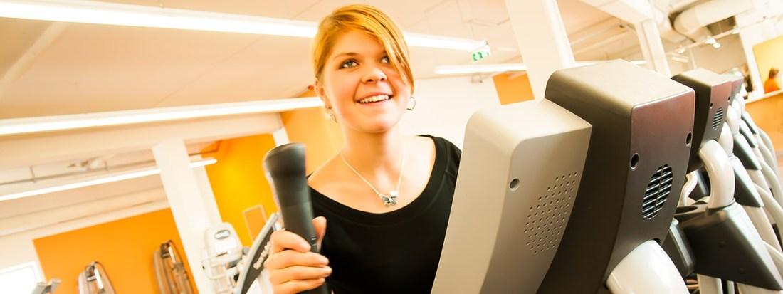 Ladycompany - Fitness für Frauen in Berlin - Kostenloses Probetraining!