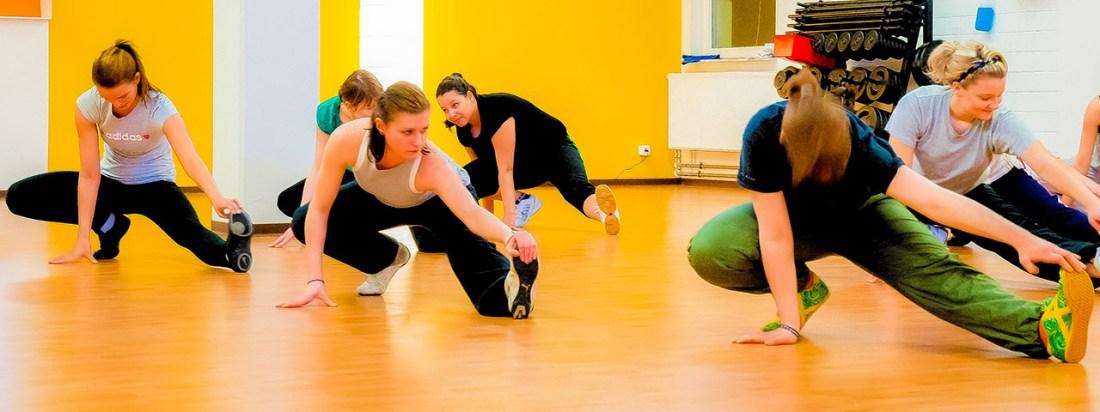 Frauenfitness in Berlin - Ladycompany - über 500 Kurse in 3 Studios