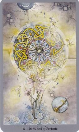 Relationship Energy - Sunday December 24, 2017 - Wheel of Fortune