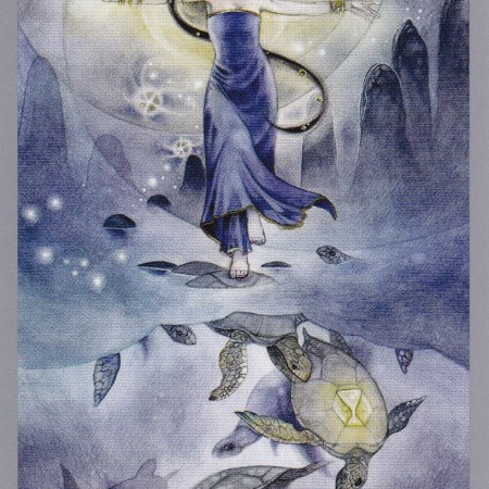 Relationship Energy for Monday February 5, 2018 - Queen of Cups