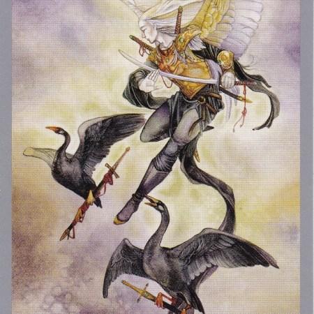 5 Of Swords Twin Flames Twin Souls