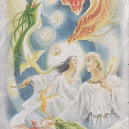 Twin Flames/Twin Souls Discussing a soul based relationship