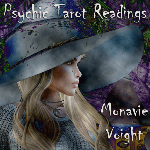 Today's Color Reading April 18, 2019 — Monavie Voight