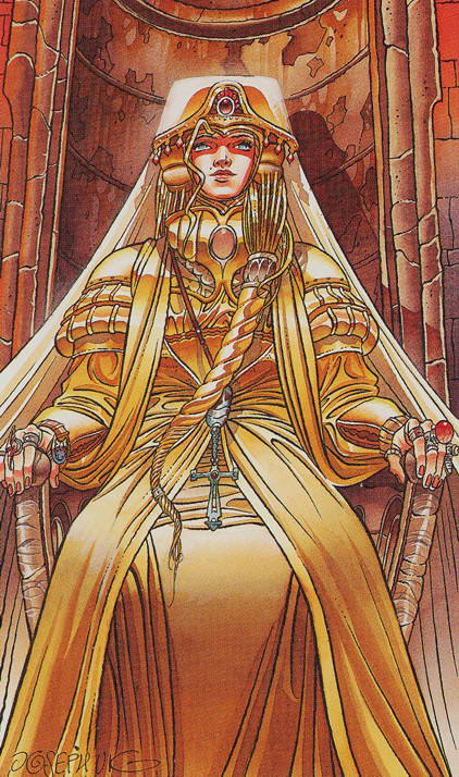 Relationship Energy – Saturday,December 7, 2019 – The Empress -Readings by Lady Dyanna