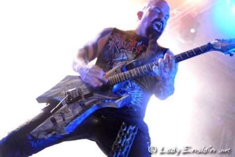 Kerry King / SLAYER