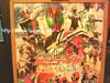 劇場版 仮面ライダーディケイド サイン入りポスター