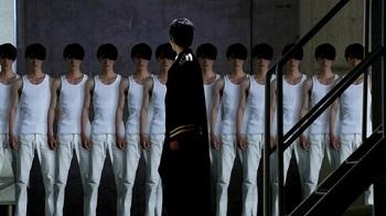仮面ライダーゴースト 第38話「復活!英雄の魂!」