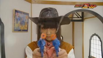 仮面ライダーゴースト 第39話「対立!父と娘!」予告