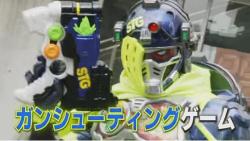 花家大我(松本享恭さん)が仮面ライダースナイプに変身!