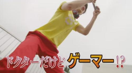 宝生永夢(飯島寛騎さん)仮面ライダーエグゼイド