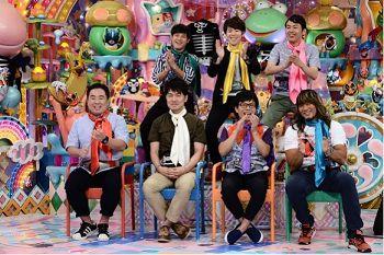 アメトーーク『仮面ライダー芸人』第2弾が11月27日放送!