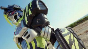 仮面ライダーエグゼイド第10話「ふぞろいのDoctors!」