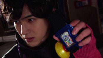 仮面ライダーエグゼイド 第15話「新たなchallenger現る!」