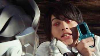 仮面ライダーエグゼイド 第16話「打倒MのParadox」
