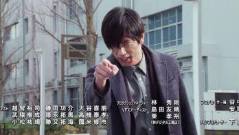 仮面ライダーエグゼイド 第18話「暴かれしtruth!」