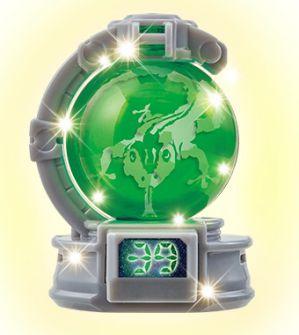宙戦隊キュウレンジャー『トカゲキュータマ』が2000名に当たる