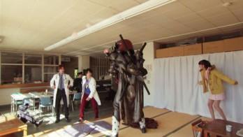 仮面ライダーエグゼイド 第21話「mysteryを追跡せよ!」