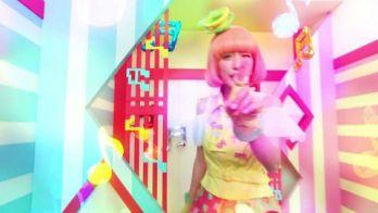 『仮面ライダーエグゼイド』仮面ライダークロニクルのテーマソング「PEOPLE GAME」をポッピー(CV.松田るか)が歌う♪