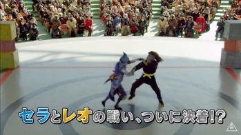 Vシネマ『帰ってきた動物戦隊ジュウオウジャー お命頂戴!地球王者決定戦』の60秒予告動画