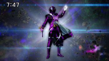 『宇宙戦隊キュウレンジャー』ショウ・ロンポー(CV神谷浩史さん)が歌う「リュウコマンダー龍の道」が挿入歌に!