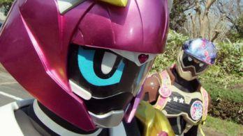 仮面ライダーエグゼイド 第30話「最強VS最強!」
