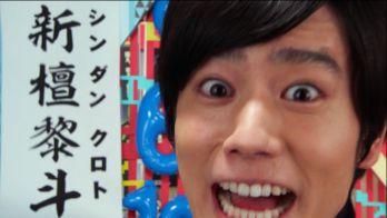 仮面ライダーエグゼイド 第31話で「檀黎斗」改め「新檀黎斗」が復活!