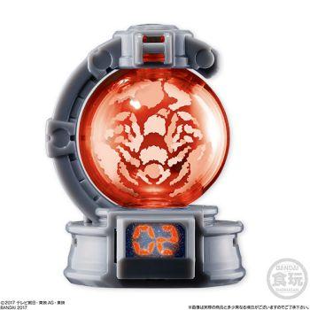 宇宙戦隊キュウレンジャー SGキュータマ3