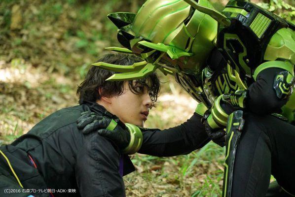 仮面ライダーエグゼイド 第39話はサヨナラ、パラド。7/16エグゼイドは放送あります!