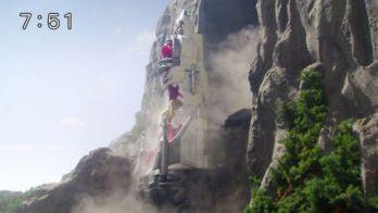 宇宙戦隊キュウレンジャー Space.22「伝説の救世主の正体」