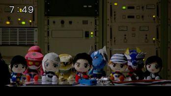 宇宙戦隊キュウレンジャー 第20話「スティンガーVSスコルピオ」